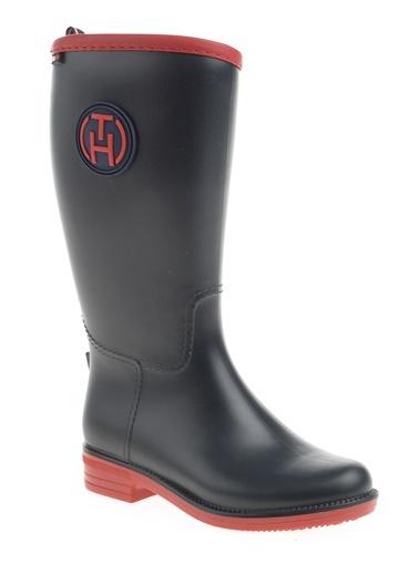 Çizme Tommy Hilfiger